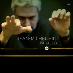 2018 Jean-Michel Pilc - Parallel {Challenge CR 73456} [2CD]