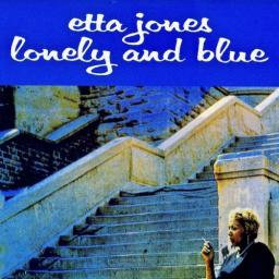 1962 Etta Jones - Lonely And Blue (2019) {RevOla} [24-44,1]