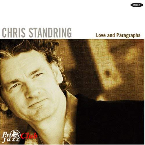 (Smooth Jazz) Chris Standring - Love And Paragraphs - 2008, FLAC (image + .cue), lossless