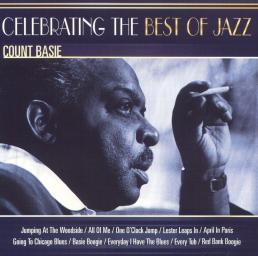 2001 Count Basie - Celebrating the Best of Jazz {Direct Source CJ 27022} [CD]