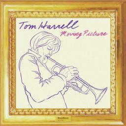 2017 Tom Harrell - Moving Picture [24-44,1]
