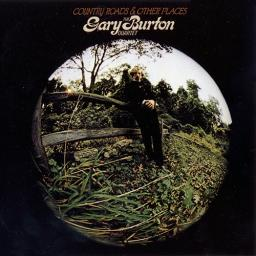 (Post-Bop) [CD] Gary Burton - Country Roads & Other Places (1969) - 1998, FLAC (tracks+.cue), lossless