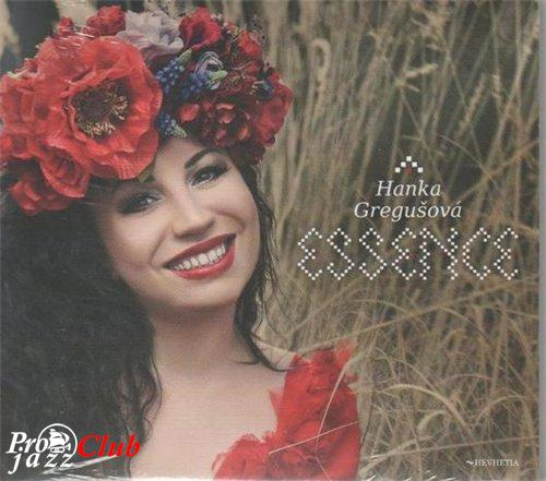 (Vocal Jazz | Folk) Hanka Gregusova (Gregušová) - Essence - 2014, MP3, 320 kbps