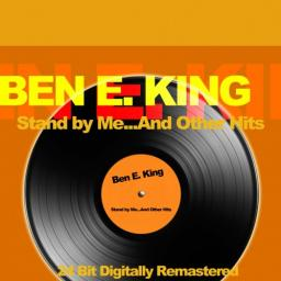 2018 Ben E. King - Stand By Me... And Other Hits [MP3, 320 kbps]