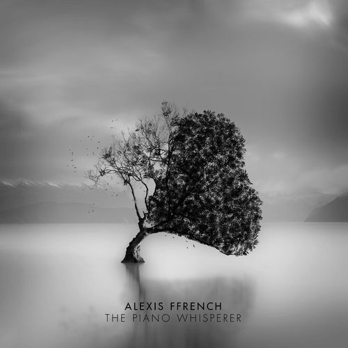 2016 Alexis Ffrench - The Piano Whisperer {AFM} [mp3, 320kbps]