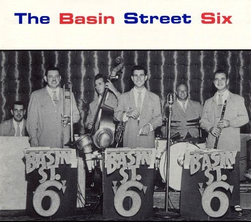 The Basin Street Six