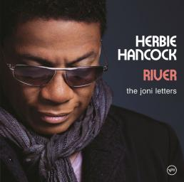 2007 Herbie Hancock - River: The Joni Letters {Verve} [24-96]