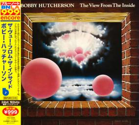 (Post-Bop, Hard Bop) [CD] Bobby Hutcherson - The View From The Inside (1976) - 2013 {TOCJ-50580}, FLAC (tracks+.cue), lossless