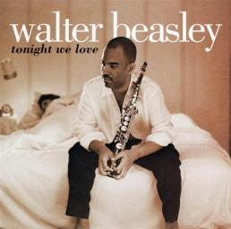 (Smooth Jazz) [CD] Walter Beasley - Tonight We Love - 1997, FLAC (tracks+.cue), lossless