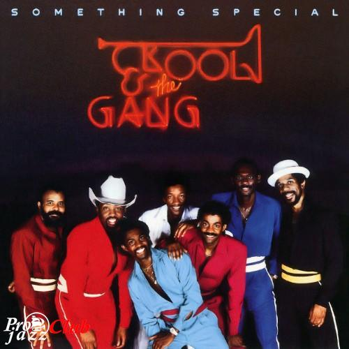 (Soul, Funk) Kool & The Gang - Something Special [ReIssue 2013] - 1981, FLAC (tracks+.cue), lossless