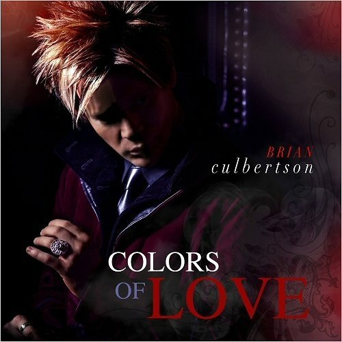 2018 Brian Culbertson - Colors Of Love {BCM Entertainment}