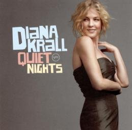 2009 Diana Krall - Quiet Nights {Verve} [24-96]