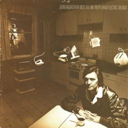 (Jazz-Rock, Fusion) [LP] [24/96] John McLaughlin With The One Truth Band - Electric Dreams - 1979, FLAC (tracks+.cue)