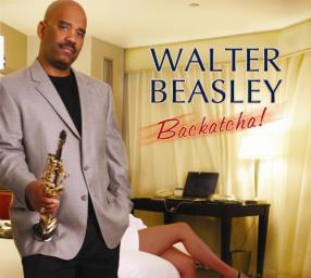 (Smooth Jazz) Walter Beasley - Backatcha! - 2010, WavPack (image+.cue) lossless