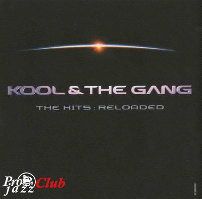 (Funk, Jazz, Disco) Kool & The Gang - The Hits Reloaded (2CD) - 2004, FLAC (image+.cue), lossless