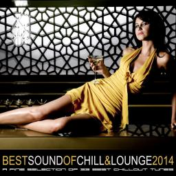 2014 VA - Best Sound of Chill & Lounge (33 Chillout Downbeat Tunes with Ibiza Mallorca Feeling) {Freebeat Music} [WEB]