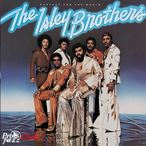 (Funk / Soul) The Isley Brothers - Harvest For The World - 1976, FLAC (tracks+.cue), lossless
