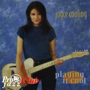 (Smooth, Jazz-Pop) Joyce Cooling - Playing It Cool - 1997, FLAC (tracks+.cue), lossless