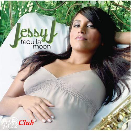 (Smooth Jazz) Jessy J - Tequila Moon 2008 - 2008, FLAC (image + .cue), lossless