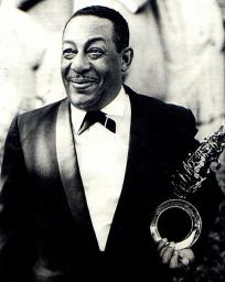 Johnny Hodges / Джонни Ходжес