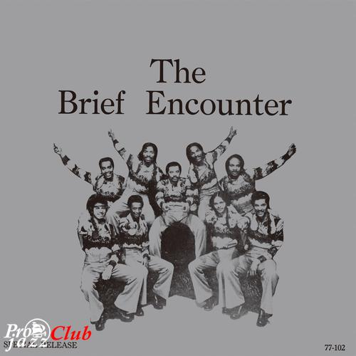 (Funk, Soul) [CD] The Brief Encounter - The Brief Encounter - 1977 (2010), FLAC (tracks+.cue), lossless