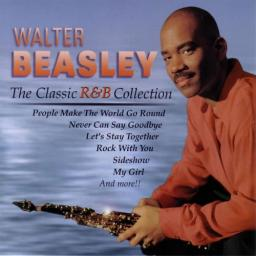 2005 Walter Beasley - The Classic R&B Collection {Shanachie} [WEB]