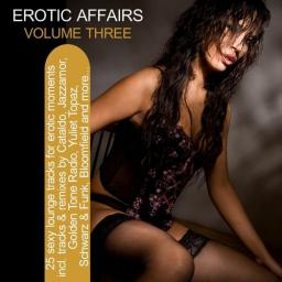 2009 VA - Erotic Affairs Vol. 3 - 25 Sexy Lounge Tracks For Erotic Moments {Wax'N'Soul} [mp3, 320]