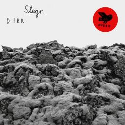 2018 Slagr - Dirr [MP3, 320 kbps]