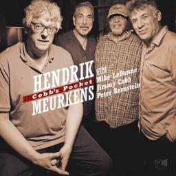 2019 Hendrik Meurkens - Cobb's Pocket {IN+OUT IORCD 771412} [WEB]