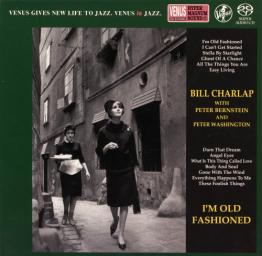 [SACD-R][OF] Bill Charlap Trio - I'm Old Fashioned - 2010/2014 (Jazz, Post Bop, Contemporary Jazz)