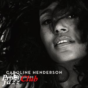 (Vocal Jazz, Smooth Jazz, Cool Jazz) [CD] Caroline Henderson - Made In Europe - 2004, FLAC (image+.cue), lossless