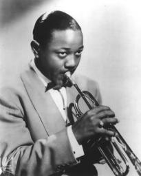 Roy Eldridge / Рой Элдридж