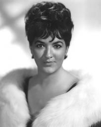 Morgana King / Моргана Кинг