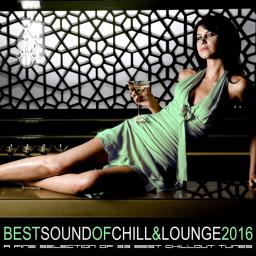 2016 VA - Best Sound of Chill & Lounge (33 Chillout Downbeat Tunes with Ibiza Mallorca Feeling) {Freebeat Music} [WEB]