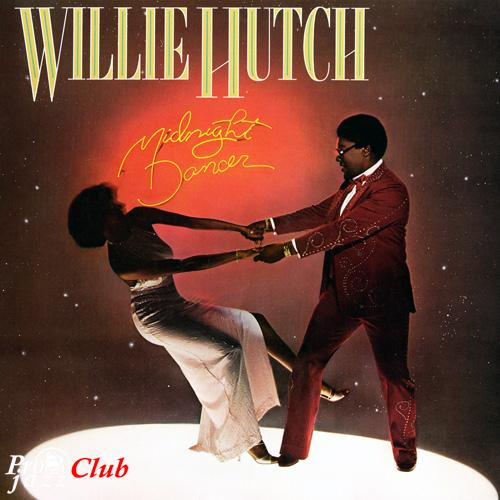 (Funk, Soul, Disco) [CD] Willie Hutch - Midnight Dancer (1979) - 2014, FLAC (tracks+.cue), lossless