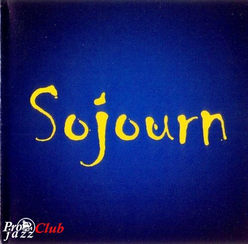 2001 Sojourn - Slammin' The Groove [MP3, 320 kbps]