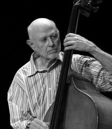 Barre Phillips / Барр Филлипс