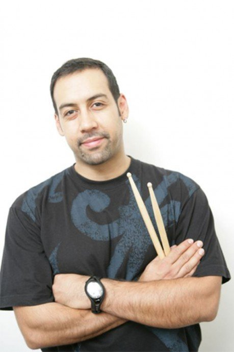 Antonio Sanchez / Антонио Санчез