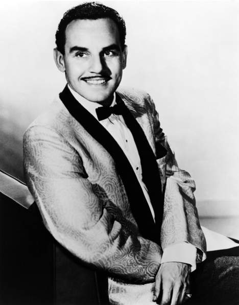 Johnny Otis / Джонни Отис