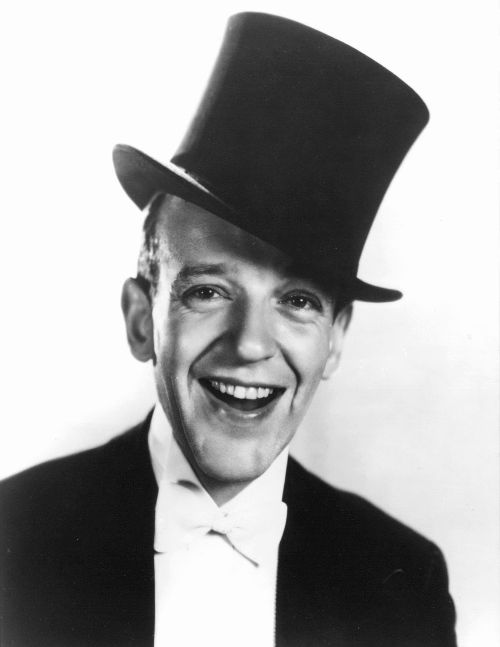 Fred Astaire / Фред Астер