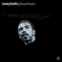 2000 Jimmy Smith - Jimmy Smith's Finest Hour {Verve/PolyGram 5435982} [CD]