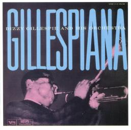 1960 Dizzy Gillespie - Gillespiana and Carnegie Hall Concert (1993) {Verve 314 519 809-2} [CD]