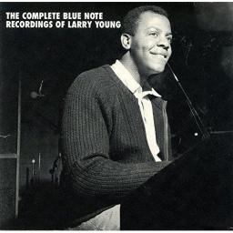 1964-1969 (1991) Larry Young - The Complete Blue Note Recordings Of Larry Young (6CD)