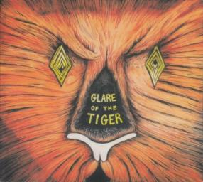 2017 Adam Rudolph's Moving Pictures - Glare of the Tiger {META 20}