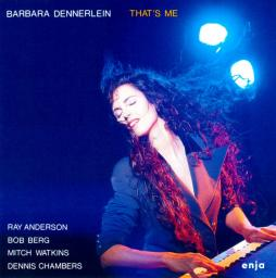 1992 (2002) Barbara Dennerlein — That's Me {enja ENJ-7043 2}