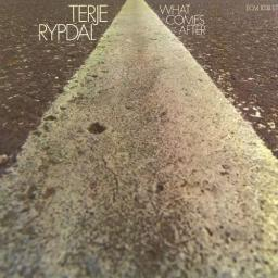 1974 (1989) Terje Rypdal - What Comes After {ECM 1031 8393062}