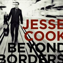 2017 Jesse Cook - Beyond Borders {eOne Music 8959}