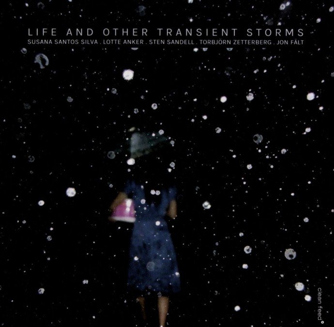 2016 VA - Life and Other Transient Storms {Clean Feed CF 379 CD}