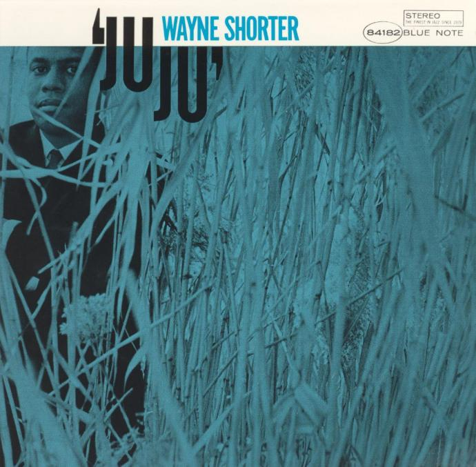 1964 (1999) Wayne Shorter - Juju {Blue Note 7243 4 99005 2 3}