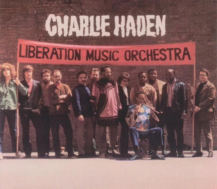 1970 (1996) Charlie Haden - Liberation Music Orchestra